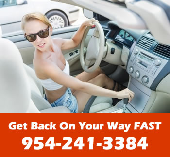car door unlock service ft lauderdale fl