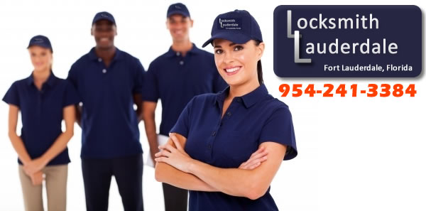 fort lauderdale locksmith service